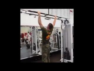 Пошёл в армию - не теряй время