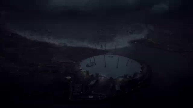 Наводнение на Еврокино
