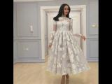 А как тебе это платье?