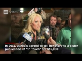 Stormy Daniels interview adds to