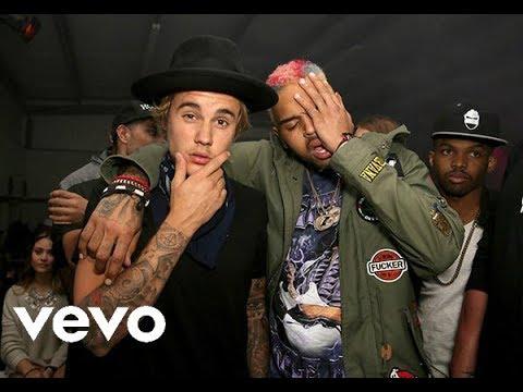 Justin Bieber - Lamborghini ft. Chris Brown (Official Video)