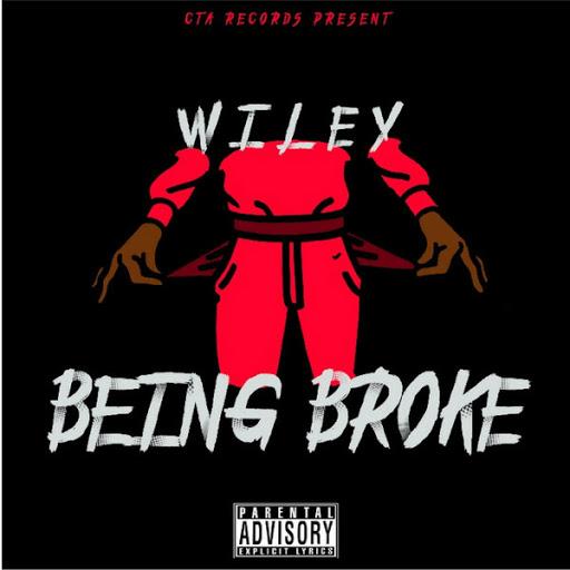 Wiley альбом Being Broke