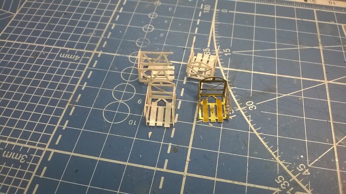Siemens-Schuckert D.III D.IV 1/72 (ВЭ)  3fgGI9o3Mt8