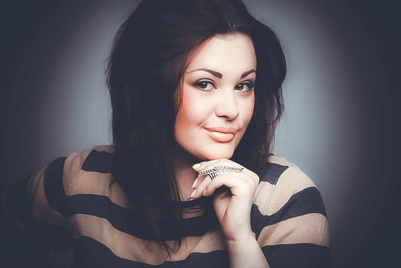 Анастасия Воронятова