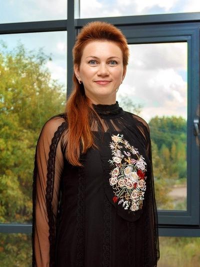 Эльвира Султаншина