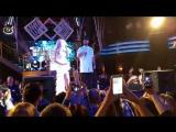 Тамерлан и Алёна Омаргалиева - Хочу с тобой (Концерт live @ Мсто)