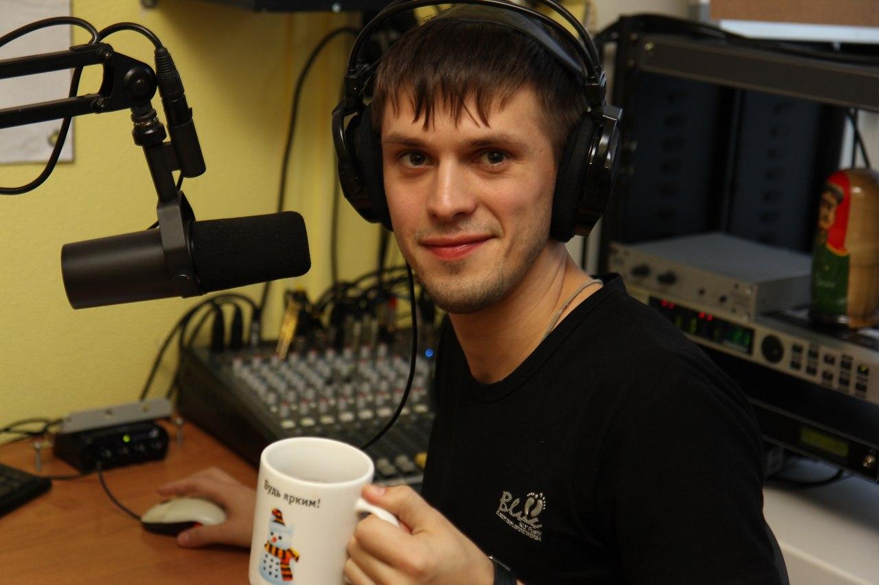 Дмитрий Фон-Крафт, Комсомольск-на-Амуре - фото №8
