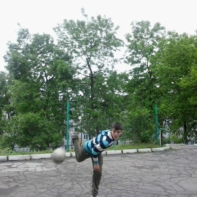 Макар Рухов, 21 августа 1999, Владивосток, id213661331