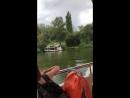Boat trip Tambov