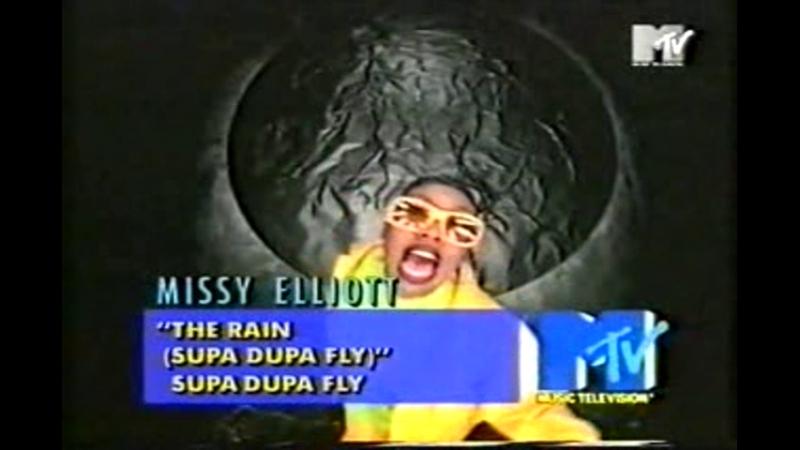 Missy elliott - the rain (supa dupa fly) mtv
