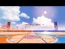 """Дополнение """"Salty Shores"""" для игры Rocket League!"""