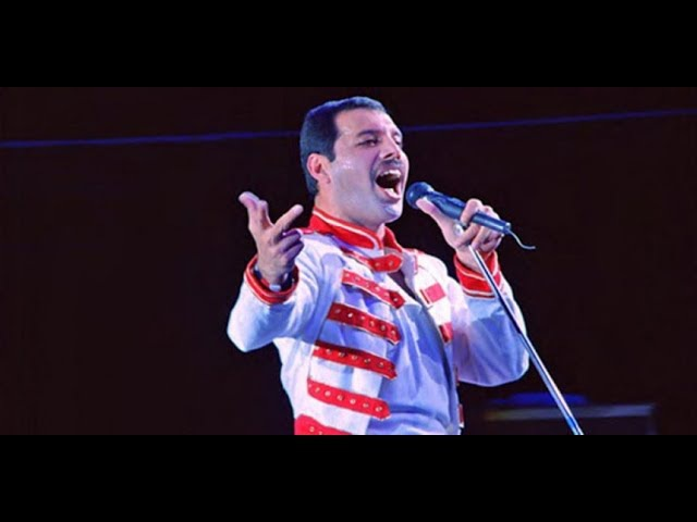 Queen Hungarian Rhapsody Live In Budapest 1986 Full Concert (Full HD)