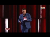 Стас из Ветропольска на отборочном туре на Евровидение