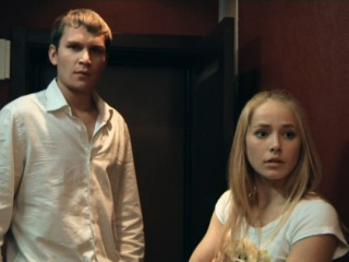 Реальные пацаны - 1 сезон 33 серия [Мегаместь] (2011)