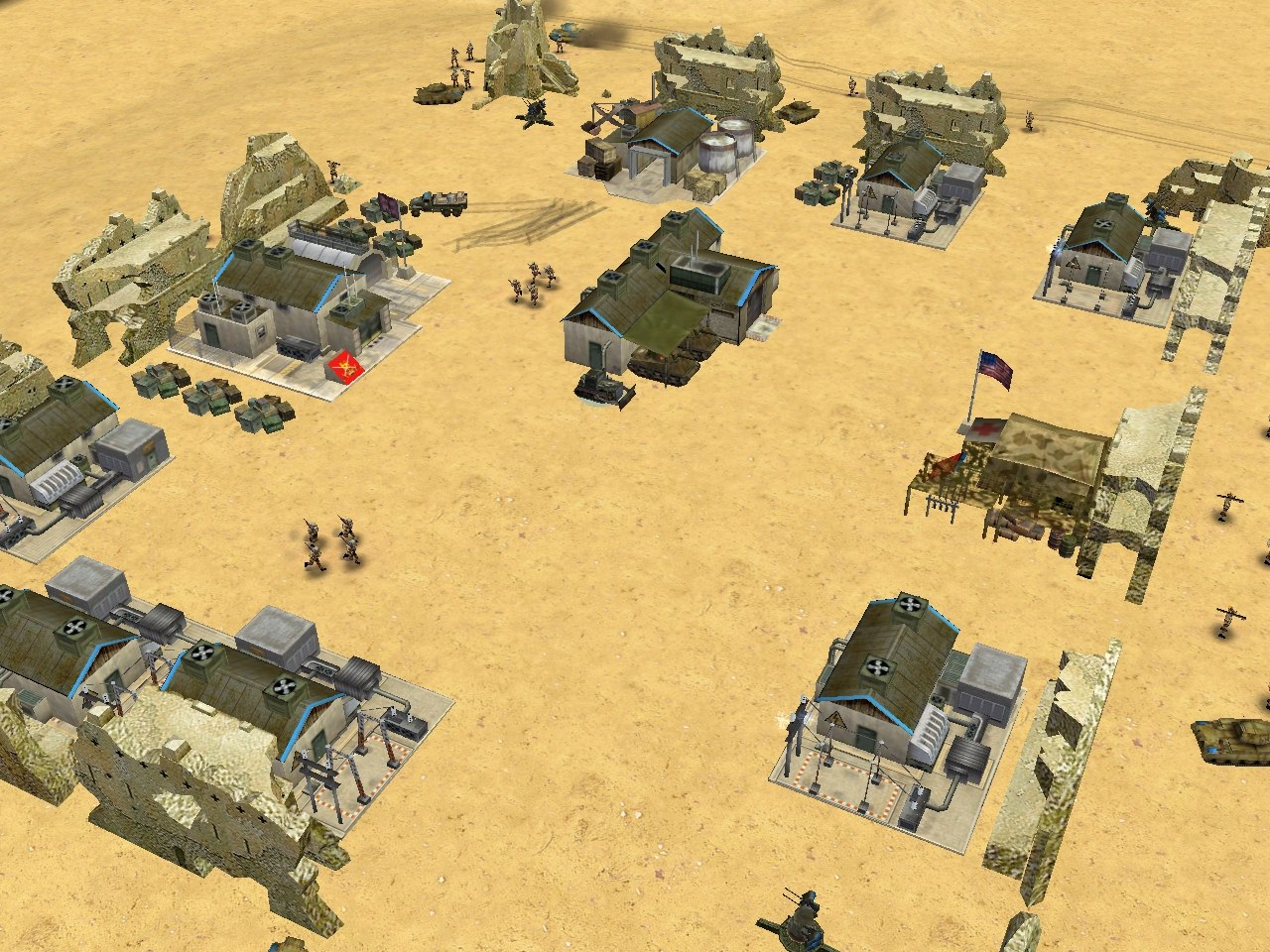 Command and conquer: generals 2 download free full games.