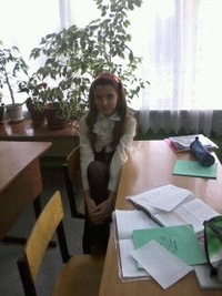 Екатерина Савостина, 8 августа 1996, Тверь, id227361652