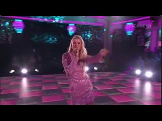 Sarah McTernan - 22 (Dancing With Stars)