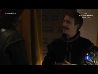 Министерство времени 2 серия 3 сезона HD (Русский перевод (Sunshine Studio)) [El ministerio del tiempo]