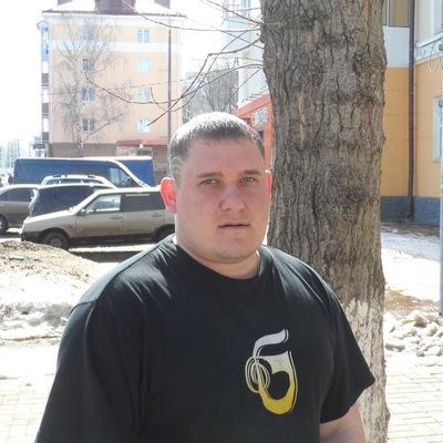 Сергей Сосков, 21 августа 1984, Саранск, id9096712
