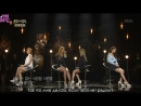 MAMAMOO – Love Story Of A Girl @ Immortal Song 2 [рус.саб]