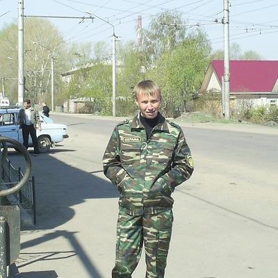 Дмитрий Конопляник, 20 июля , Рубцовск, id213455618