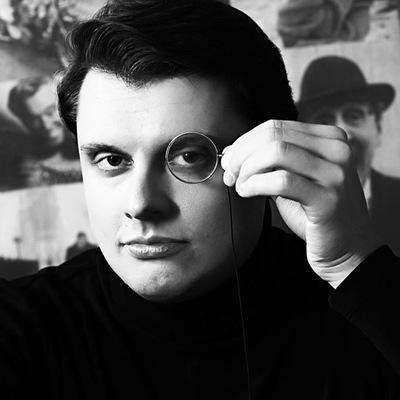 Борис Бзыков