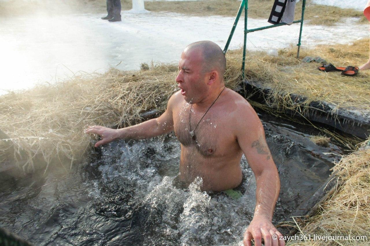 В Крещенский сочельник для купаний в Восточном округе оборудуют семь купелей