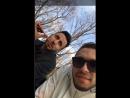 Саймон Марданшин и Арай Чобанян в прямом эфире 16.04.2018.