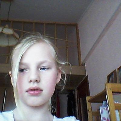 Катя Нетеренко, 14 августа , Туапсе, id224119462