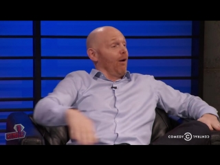 Билл Бёрр на шоу Джима Джеффриса [2018] Озвучка Rumble