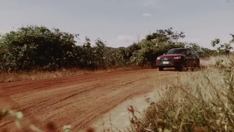 Интеллектуальный полный привод quattro ultra ваше ощущение свободы Audi Q5