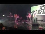DASviDOS - Губы (Forum Hall live 2013)