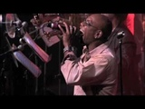 The Lon Bronson All-Star Band with Larry Braggs, from Tower of Power