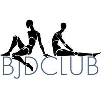Логотип BJDClub.ru BJD Club БЖД Клаб