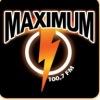 Радио MAXIMUM Серпухов 100,7 FM