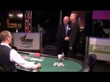WSOP 2014 - George Danzer wins Event #18 $10,000 Seven-Card Razz Championship for $294,792