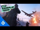 New Gameplay Today Battlefield V's Campaign Missions