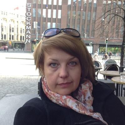 Елена Демидова, 8 мая 1974, Санкт-Петербург, id187730367