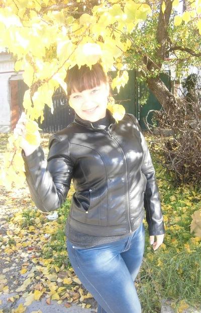 Кристина Пайцева, 2 июля , Ивано-Франковск, id92945102