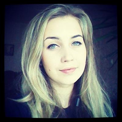 Анастасия Симакова, 4 июля , Минск, id214200618