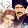 Кесем султан Великолепный век все серии