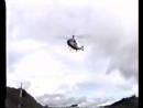 Работа Ухтинских вертолётчиков в Папуа-Новой Гвинее.