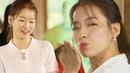 이시아, 단아한 그녀의 파격적인 댄스 '유혹의 털기' 《Running Man》런닝맨 EP548