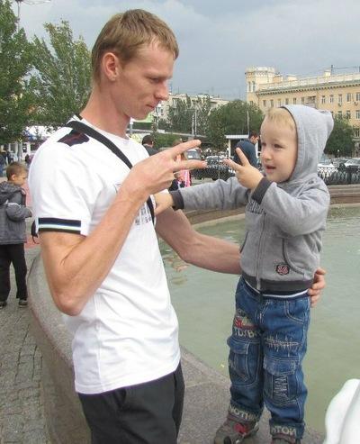 Андрей Сенькин, 1 января , Туапсе, id60132151