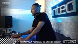 INTED Electronic Music School & IVAN PICA