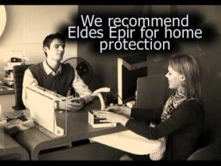 EPIR - охранный GSM датчик.flv