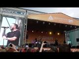 День Металлурга 2018, г. Краснотурьинск, группа Burito - Пока город спит