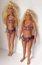 Фигура куклы Барби очень отличается от фигуры обычной женщины.