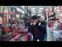 НАПАДЕНИЕ БЕШЕНОГО ТОРГАША ИЗ бутик-TERGAN ТЦ ПРОМЕНАД-1 часть-1 ( Запрет на съемку видео )