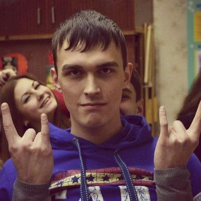 Александр Тягунов, 1 мая , Ставрополь, id59519020